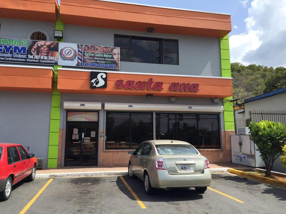 Panadería Santa Ana: Carr. #2 Km 65.8, Arecibo, PR