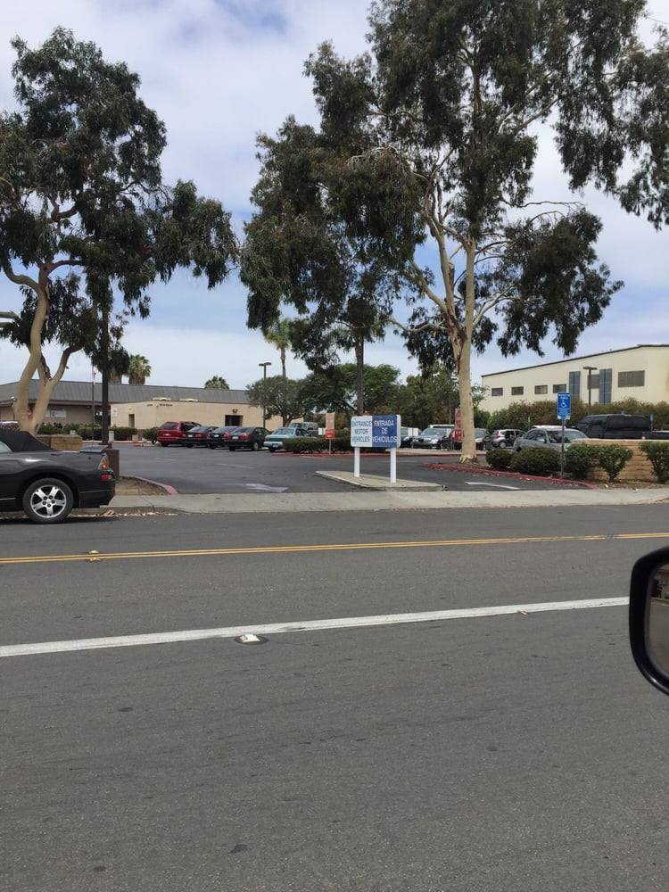Entrance to dmv thank goodness i have an appointment yelp for Ca gov motor vehicles