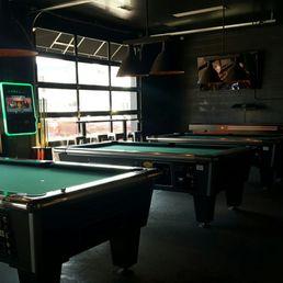 Photo Of The Hub Louisville   Louisville, KY, United States. Pool Tables U0026