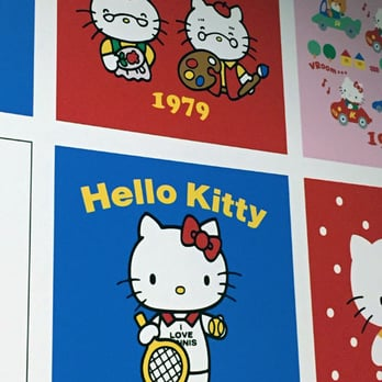 cbc079e1b Photo of Hello! Exploring the Supercute World of Hello Kitty - Los Angeles,  CA