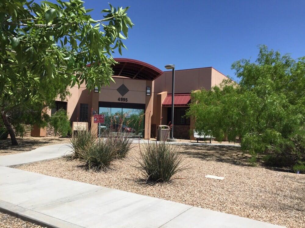 Golden Valley Medical Center: 4995 US Hwy 68, Golden Valley, AZ