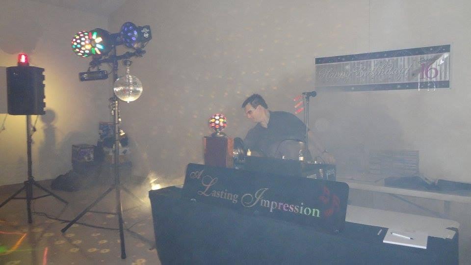 A Lasting Impression DJ: 3708 Baldwin Ave, Lincoln, NE
