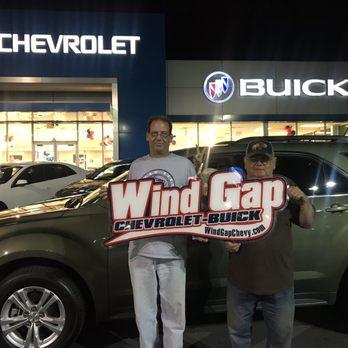 Wind Gap Chevrolet Buick 61 Photos 17 Reviews Car Dealers