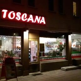 Pizzeria Toscana - 50 Photos - Pizza - Finntorps vägen 1, Nacka ...