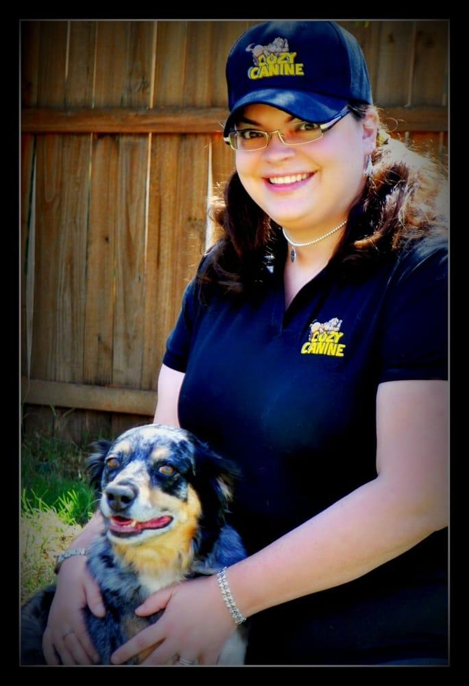 Cozy Canine: 5451 Exeter Dr, Prosper, TX