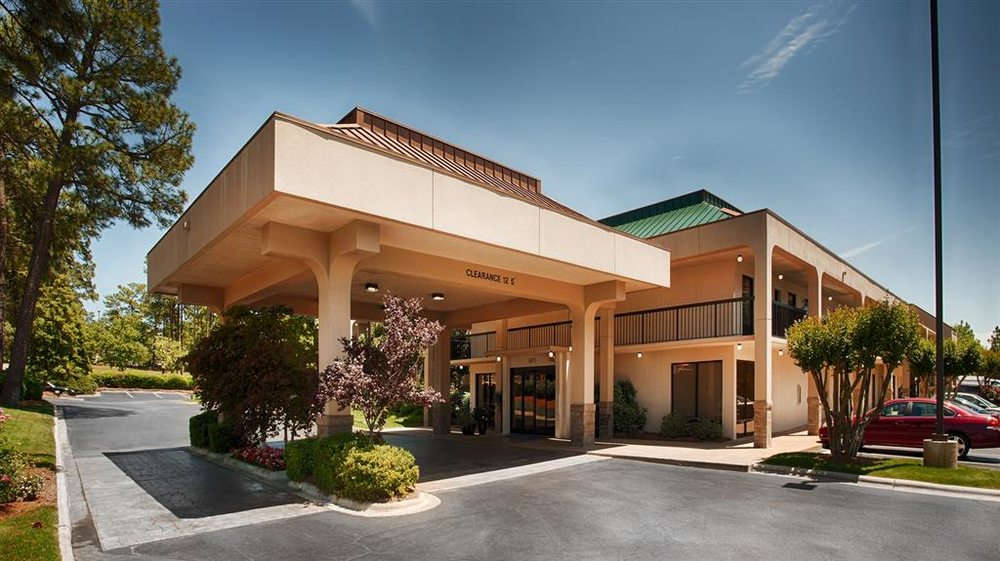 SureStay Plus Hotel by Best Western Southern Pines Pinehurst: 1675 US Highway 1 S, Southern Pines, NC