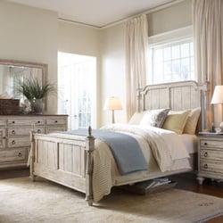 Photo Of Bob Mills Furniture   Amarillo, TX, United States. The Weatherford  Bedroom