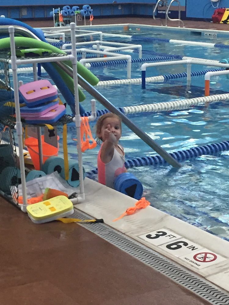 Bear Paddle Swim School: 4012 Seligman Dr, Florence, KY