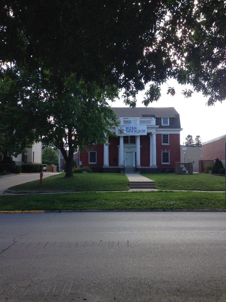 Iowa State University: 137 Lynn Ave, Ames, IA