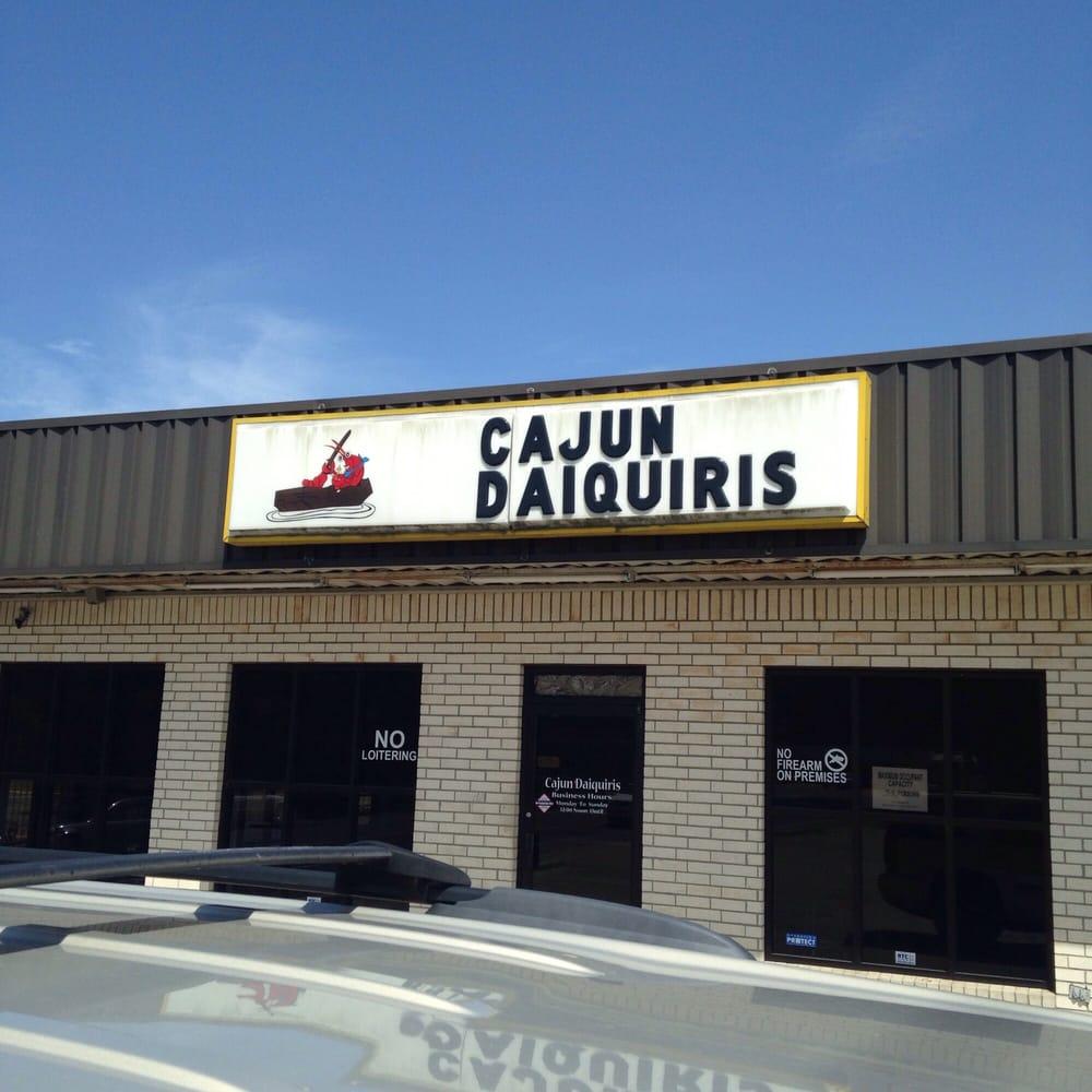 Cajun Daiquiris: 600 Marchand Dr, Donaldsonville, LA