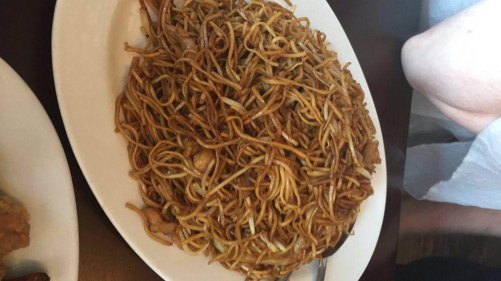 how to make szechuan chow mein