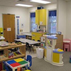 Calvary Lutheran Preschool Preschools 950 Bradley St Concord