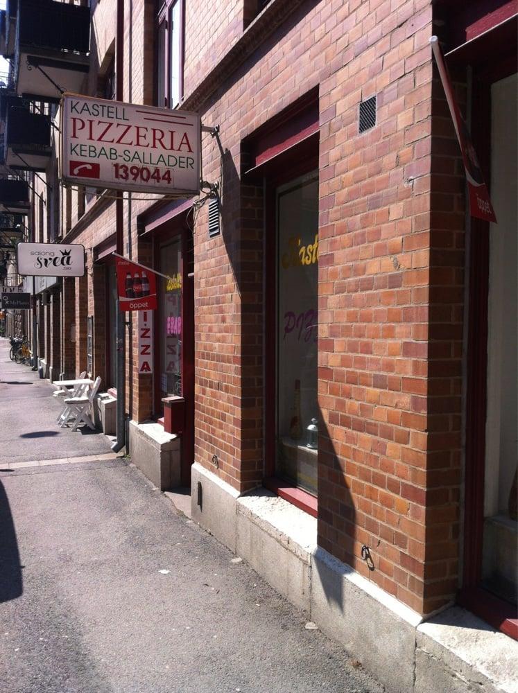 Kastell Pizzeria