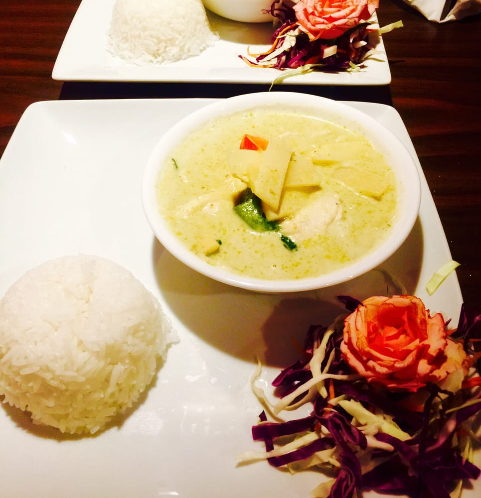 Thai Cafe: 1177 Park Ave, Orange Park, FL