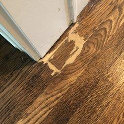 Photo Of Kcmo Quality Finish Carpentry Kansas City Ks United States