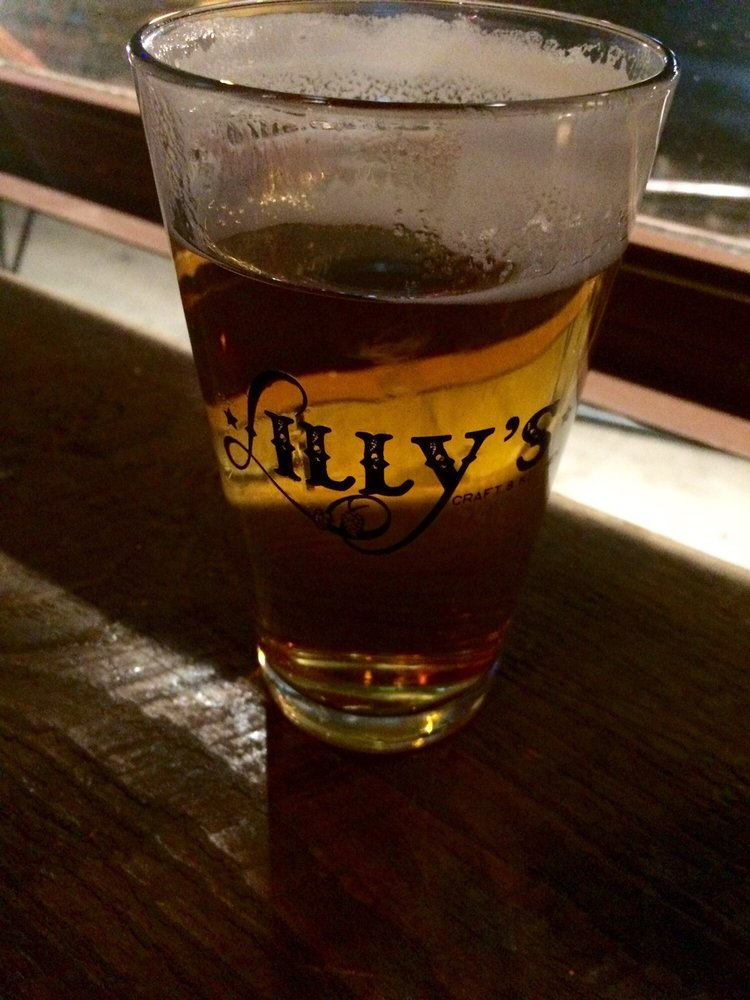 Lilly 39 s pilsner yum check out happy hour specials yelp for Lilly s craft kitchen