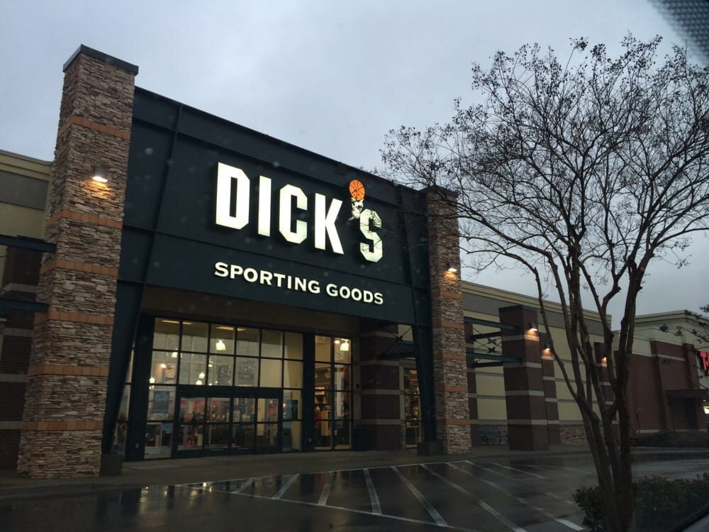 DICK'S Sporting Goods - 11 Reviews - Sports Wear - 401 S Mt ...