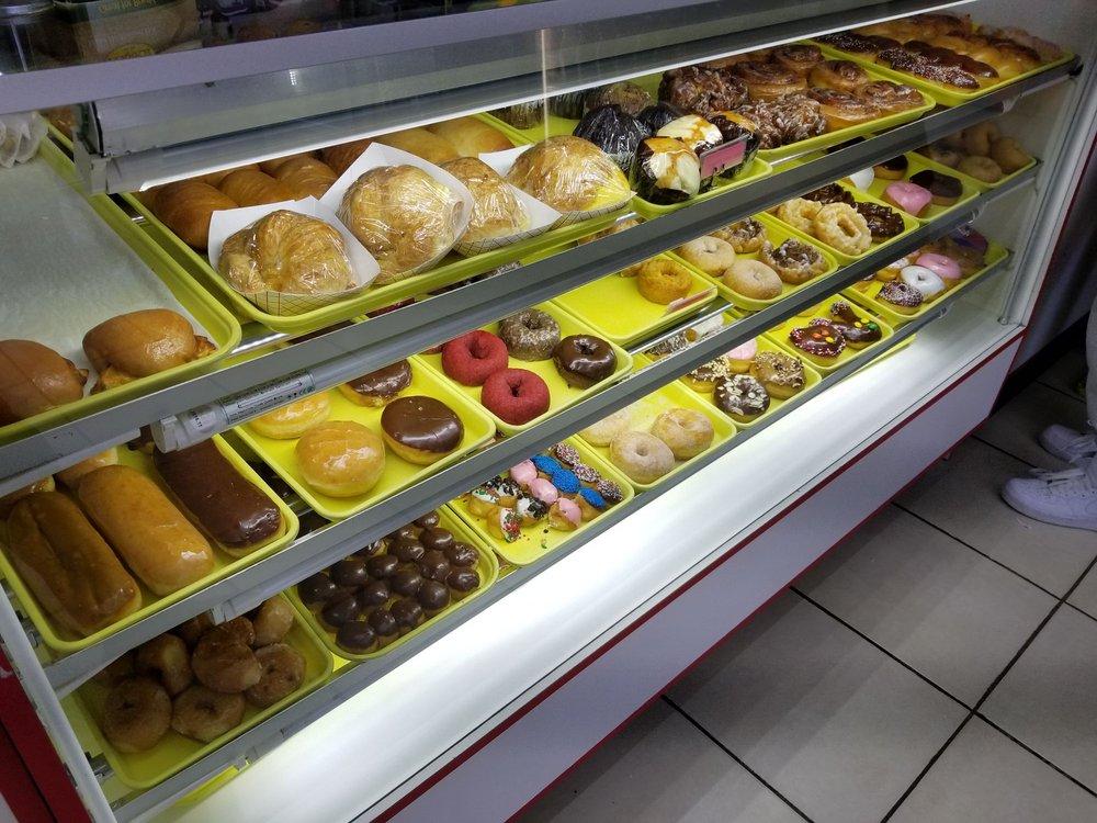 Park Place Donuts: 4515 Matlock Rd, Arlington, TX
