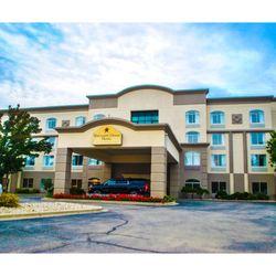 Photo Of Magnuson Grand Hotel Madison Wi United States