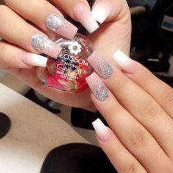 Photo Of Diamond Nail Spa Modesto Ca United States