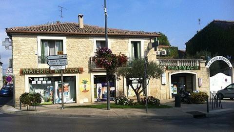 4aa719997e0a2 Pharmacie Jacobin Casse - Pharmacie - 6 Rue Achille Vacassy