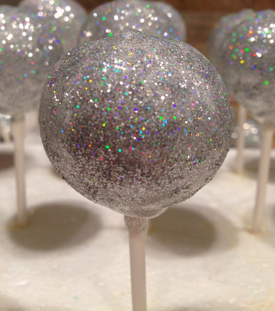 Cake Pops For Kids Birthday