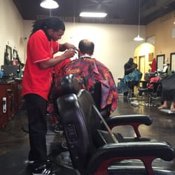 ... Barber College Shop - San Antonio, TX, United States. Student Barbers
