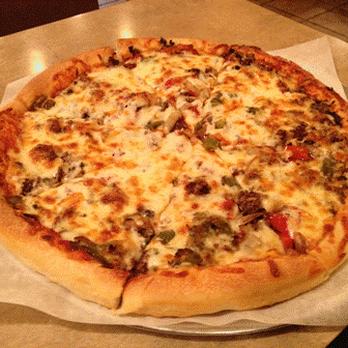 The Pizza Kitchen Merrimack Nh