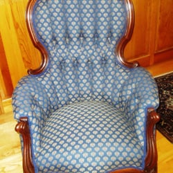 Photo Of Crowell Upholstery   Onset, MA, United States. A Real Gem.