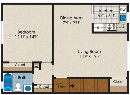 Pleasant View Gardens Apartments 131 Rutgers Rd Piscataway Nj Phone Number Yelp