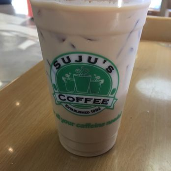 suju coffee