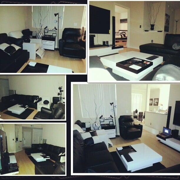 Apartments In Pleasanton Ca: Living Room