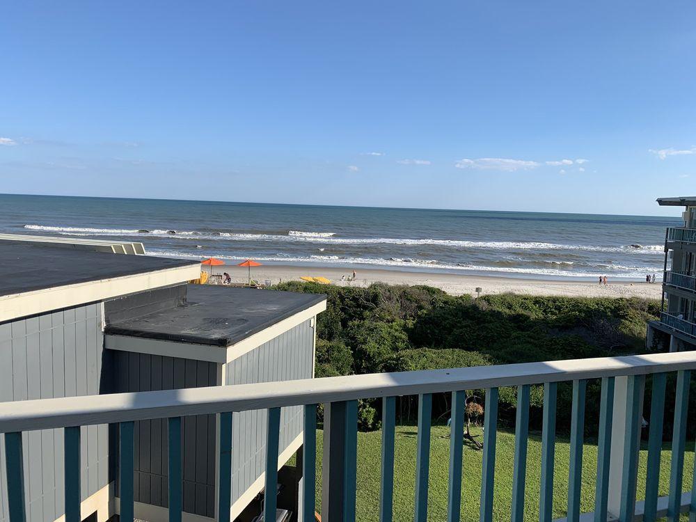 Atlantis Lodge: 123 Salter Path Rd, Atlantic Beach, NC