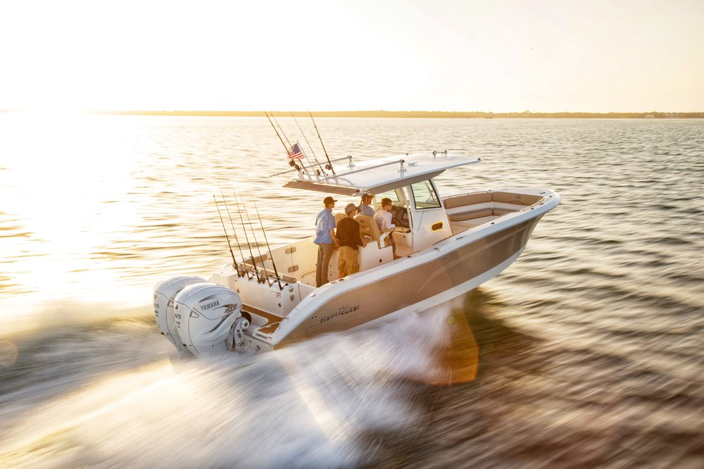 NauticStar Boats: 500 Waterway Dr, Amory, MS