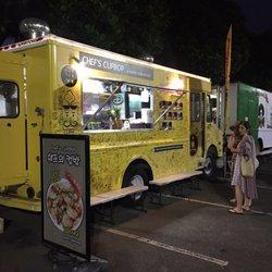 Food Truck Waipahu