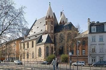 frankfurt alte gasse
