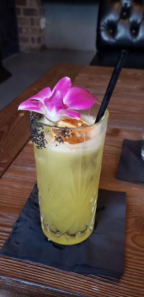 Juan Tequila Bar & Restaurant