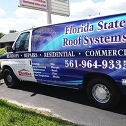 Photo Of Florida State Roof Systems   Greenacres, FL, United States