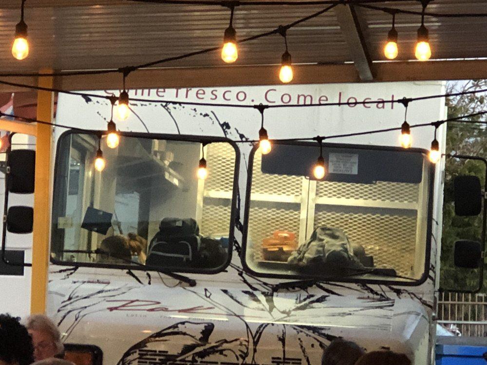 Rāk Food Truck: Avenida Gurabo S/N, Caguas, AL