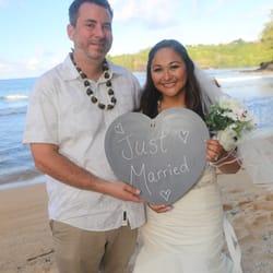Photo Of Kauai Tropical Weddings Photography