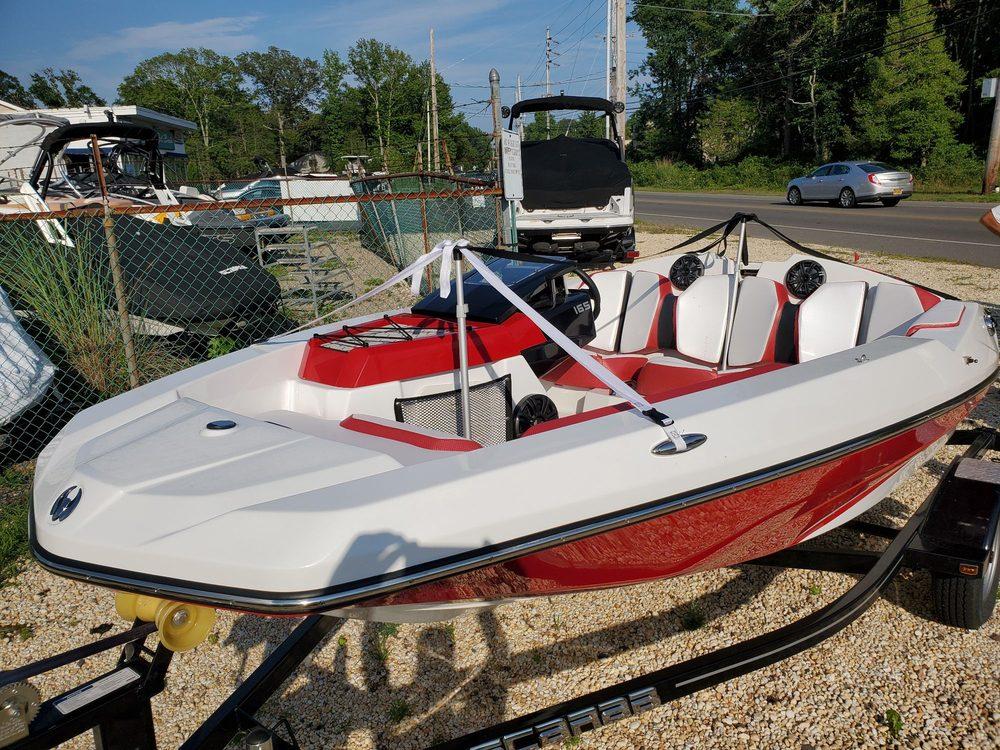 Jersey Jet Boats: 266 Mantoloking Rd, Brick, NJ