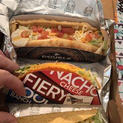 Taco bell salem indiana