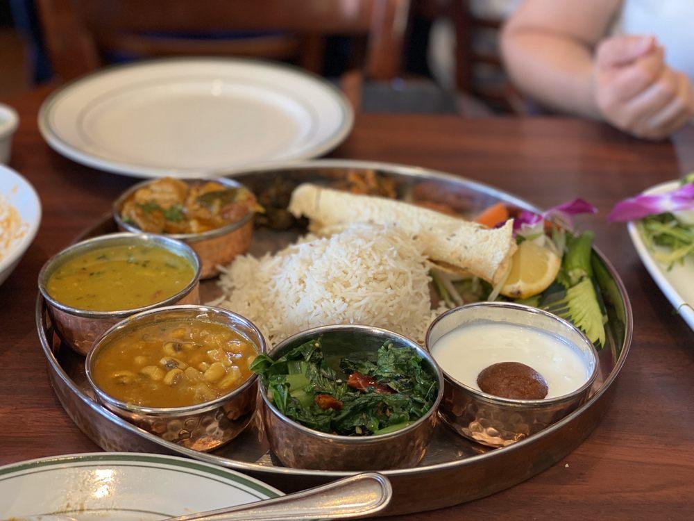 Himalayan Flavors