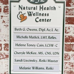 Natural Health And Wellness Center Frederick Md