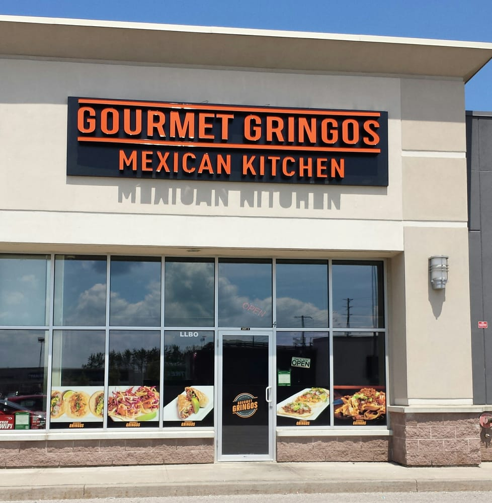 Gourmet Gringos Kitchen  22 Photos amp; 33 Reviews  Mexican  15380