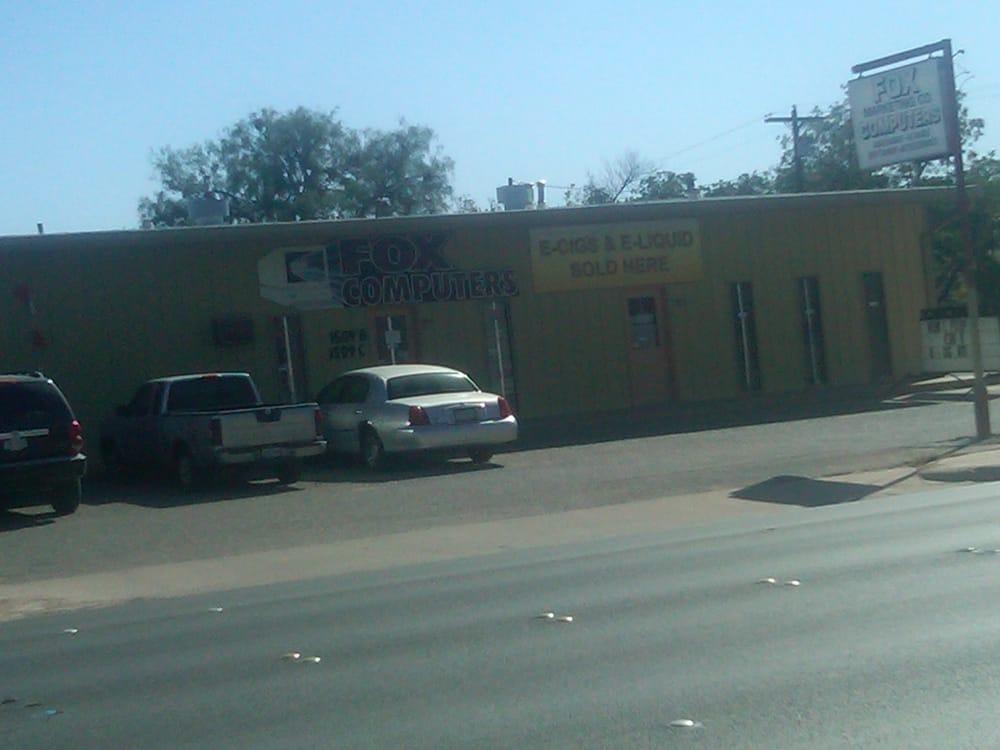 Fox Marketing: 1509 S 14th St, Abilene, TX