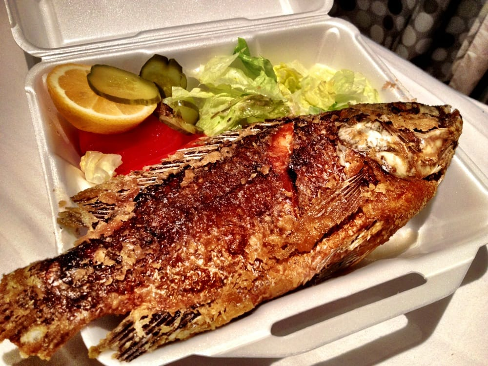 Fried whole fish yelp for Fried fish near me
