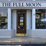 The Full Moon: 3625 Kavanaugh Blvd, Little Rock, AR