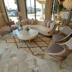 Photo Of Castle Fine Furniture   Houston, TX, United States. Elegant And  Sophisticated