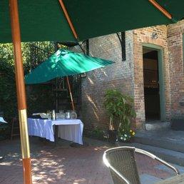Cafe Le Perche Hudson Menu